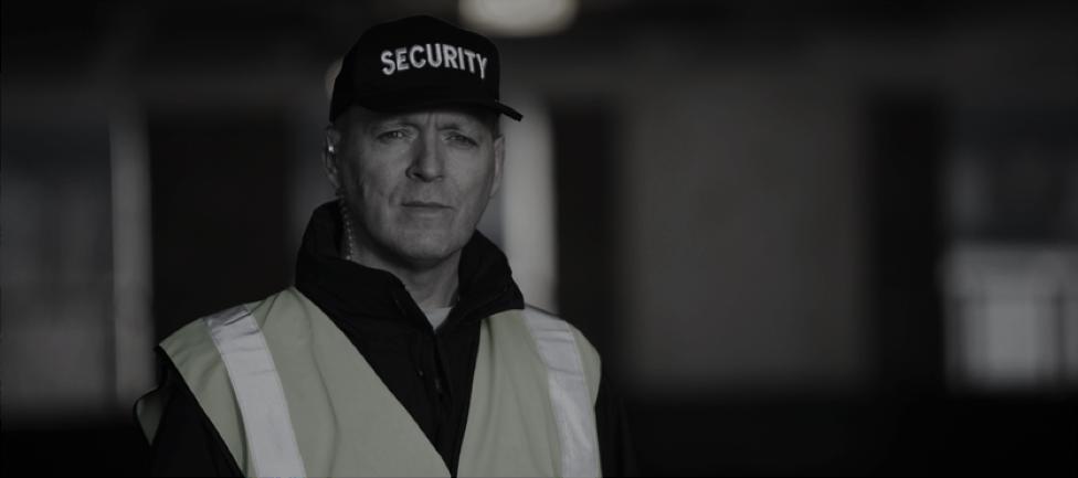 professional security professional security guardin8